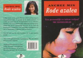 'Rode Azalea' door Anchee Min