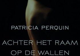 'Achter het raam op de Wallen' door Patricia Perquin