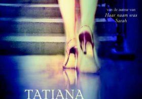 'Het Appartement'  door Tatiana de Rosnay