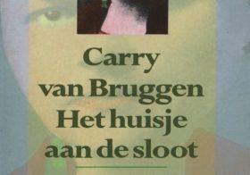 'Het huisje aan de sloot' door Carry van Bruggen