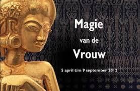 Wereldmuseum in Rotterdam: 'de magie van de vrouw'