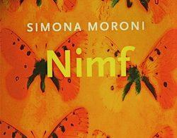 'Nimf' door Simona Moroni