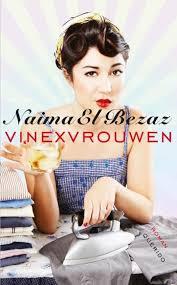 Vinexvrouwen door Naima El Bezaz