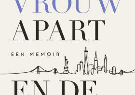 'Een vrouw apart en de stad' door Vivian Gornick