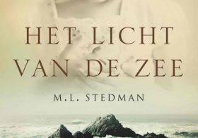 Het licht van de zee door M.L. Stedman