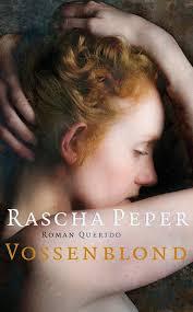 'Vossenblond' door Rascha Peper