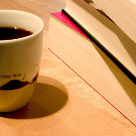 NLdoet + thee & koekjes op 22 maart