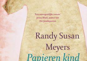 Papieren kind door Randy Susan Meyers