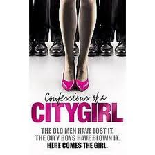 'Confessions Of A City Girl' door Suzana S.