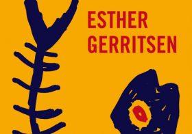 'Dorst' door Esther Gerritsen
