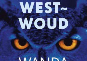 'Nacht over Westwoud' door Wanda Reisel
