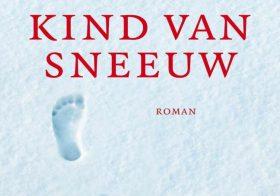 'Kind van sneeuw' door Eowyn Ivey