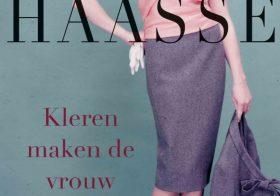 'Kleren maken de vrouw' door Hella Haasse