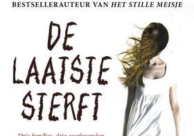 'De laatste sterft' door Tess Gerritsen