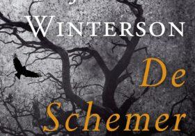 'De schemerpoort' door Jeanette Winterson