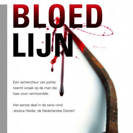 'Bloedlijn' door Corine Hartman