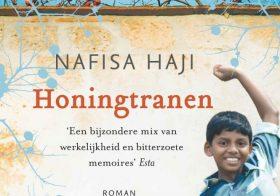 'Honingtranen' door Nafisa Haji