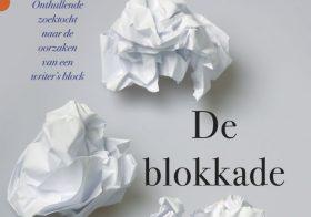 'De blokkade' door Renate Dorrestein