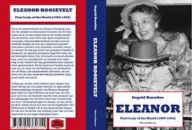 'Eleanor Roosevelt' door Ingrid Baraitre