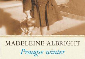 'Praagse Winter' door Madeleine Albright