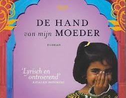 'De hand van mijn moeder' door Nafisa Haji