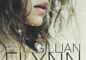 'Donker Hart' door Gillian Flynn