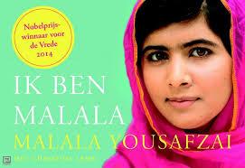 'Ik ben Malala'
