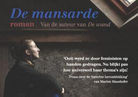 'De Mansarde' van  Marlen Haushofer