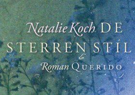 'De sterren stil' door Natalie Koch
