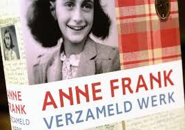 Verzameld werk Anne Frank