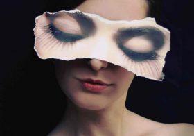 'Als de duiven verdwijnen' door Sofi Oksanen