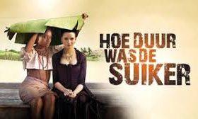 TV-serie 'Hoe duur was de suiker'