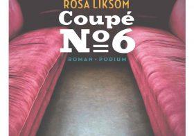 'Coupé N˚ 6'   door Rosa Liksom