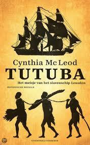 'Tutuba'   door Cynthia McLeod