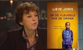 Lieve Joris wint Bob den Uylprijs