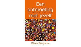 'Een ontmoeting met jezelf' door Diana Bergsma