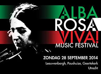 Muzikale hommage aan componiste en violiste Alba Rosa Viëtor