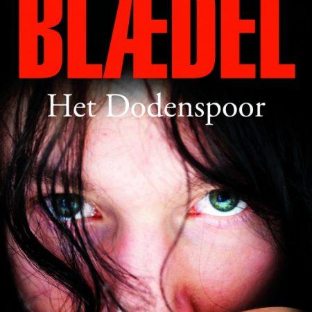 'Het dodenspoor' door Sara Blaedel