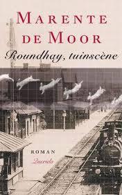 'Roundhay, tuinscène' door Marente de Moor