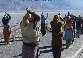 Dochters van de bergen – Myra de Rooy