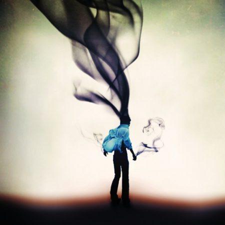 'Vervoering' door Shantie Singh