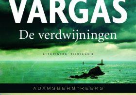 'De verdwijningen' door Fred Vargas