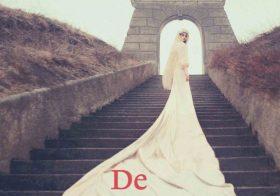 'De Nederlandse bruid' door Jessica J.J. Lutz