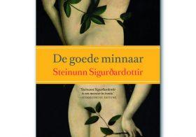 'De goede minnaar' door Steinunn Sigurðardóttir
