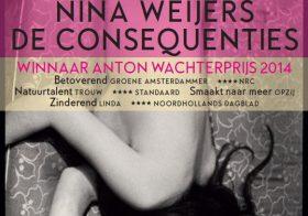 'De Consequenties' door Niña Weijers