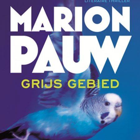 'Grijs gebied' door Marion Pauw