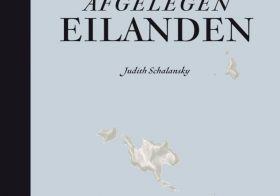 'De Atlas van Afgelegen Eilanden' door Judith Schalansky