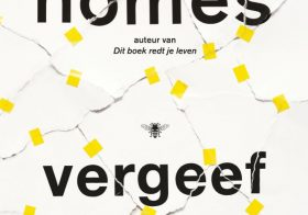 'Vergeef ons'	door A.M. Homes