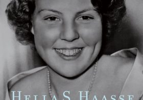 'Portret van prinses Beatrix'                   door Hella S. Haasse