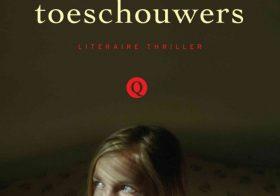 'De Toeschouwers' door Hilde Vandermeeren